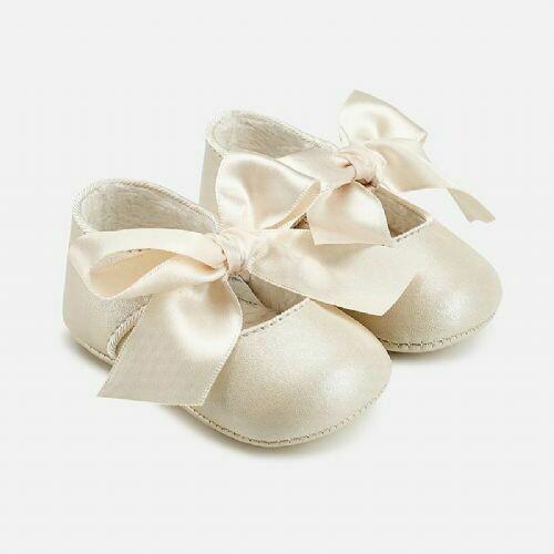 Satin Shoes 9930N 18