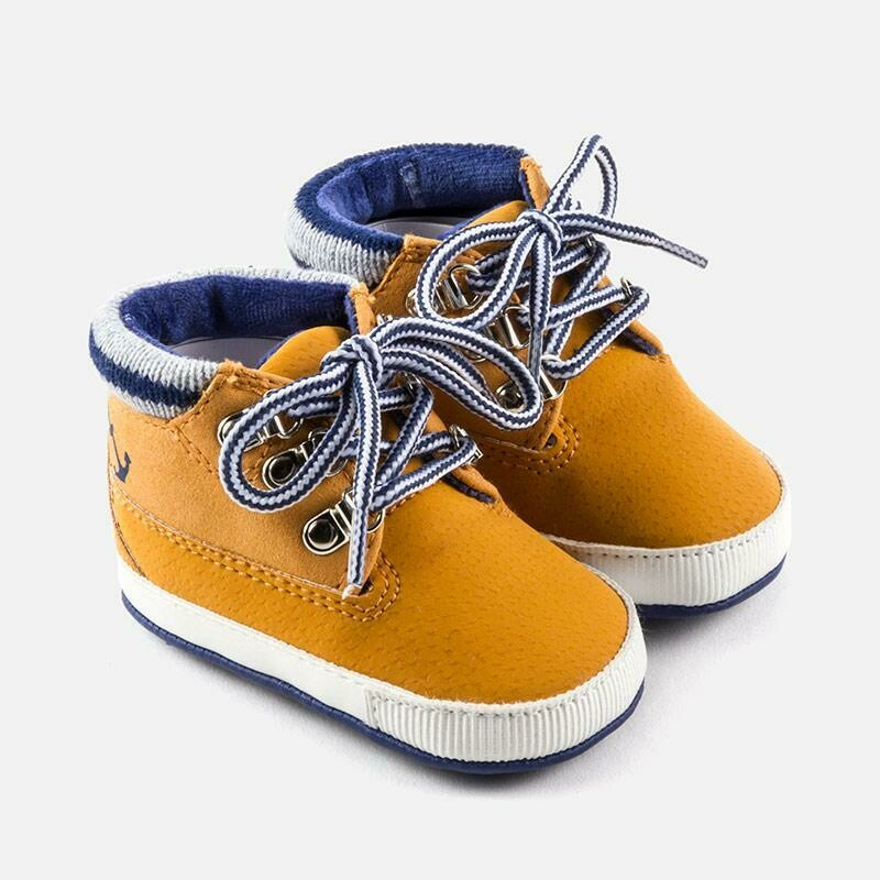 Baby Mountain Boots 9922-17