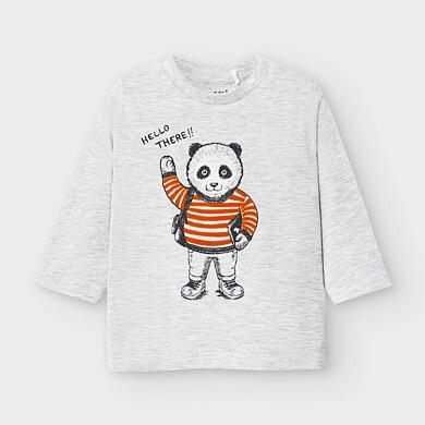 Panda T-Shirt 2041