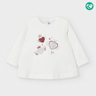 Hearts T-Shirt 2059
