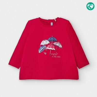 Umbrellas T-Shirt 2059