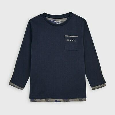 Heritage LS T-Shirt 4041