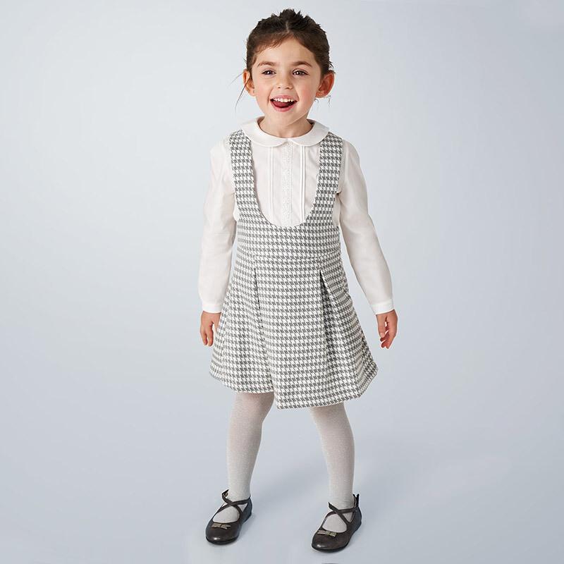 Skirt & Blouse Set 4991
