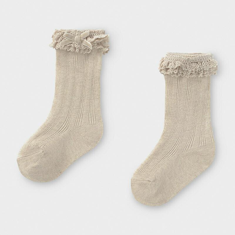 Long Socks 10834