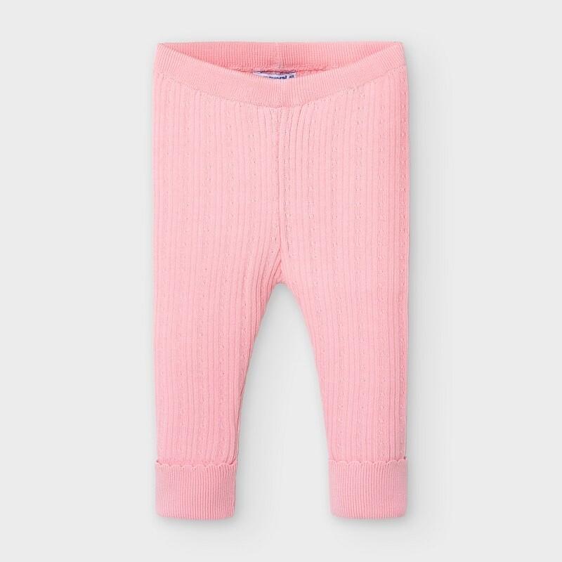 Rose Knit Leggings 10837