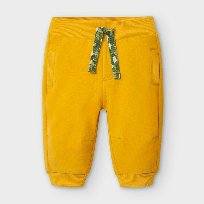 Curry Fleece Sweatpants 719