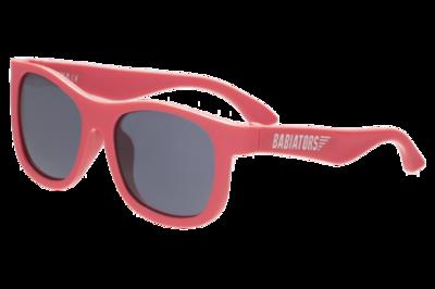 Navigator Rockin Red 0-2