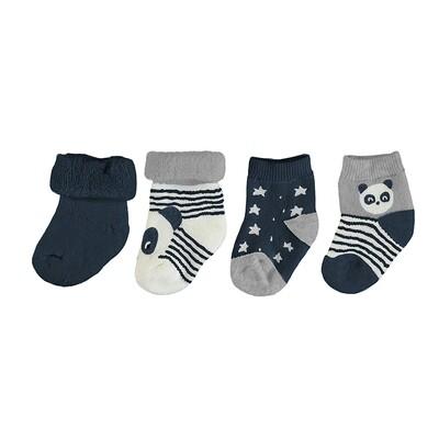 Monaco Sock Set 9302
