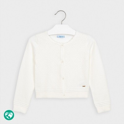 Off-White Cardigan 4349