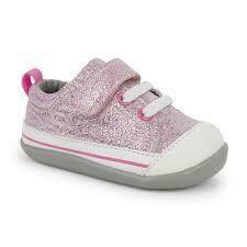 Stevie II INF Pink Glitter