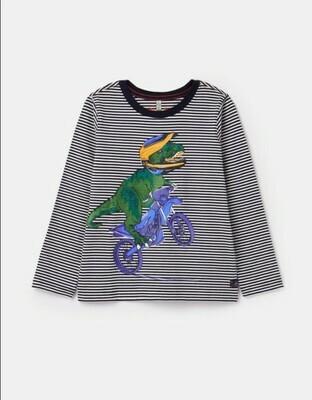 Finlay Dino T-Shirt