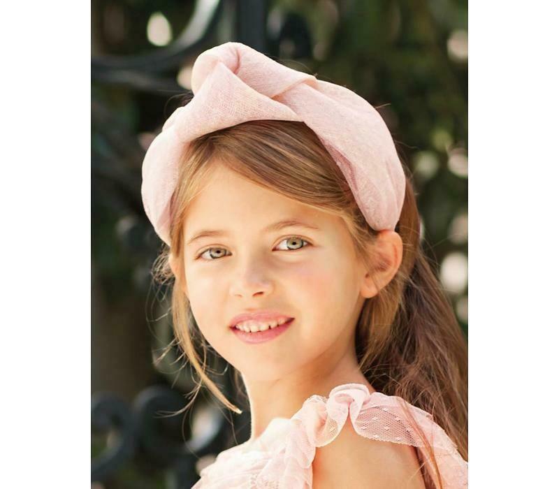 Fabric Headband 5423