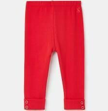 Lula Red Leggings