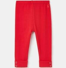 Lula Red Leggings