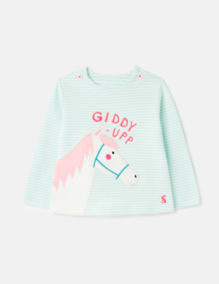 Giddy-Upp Horse Shirt