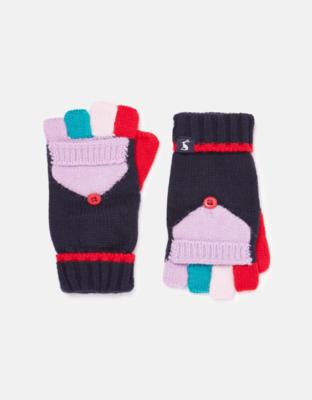 Alisa Converter Gloves
