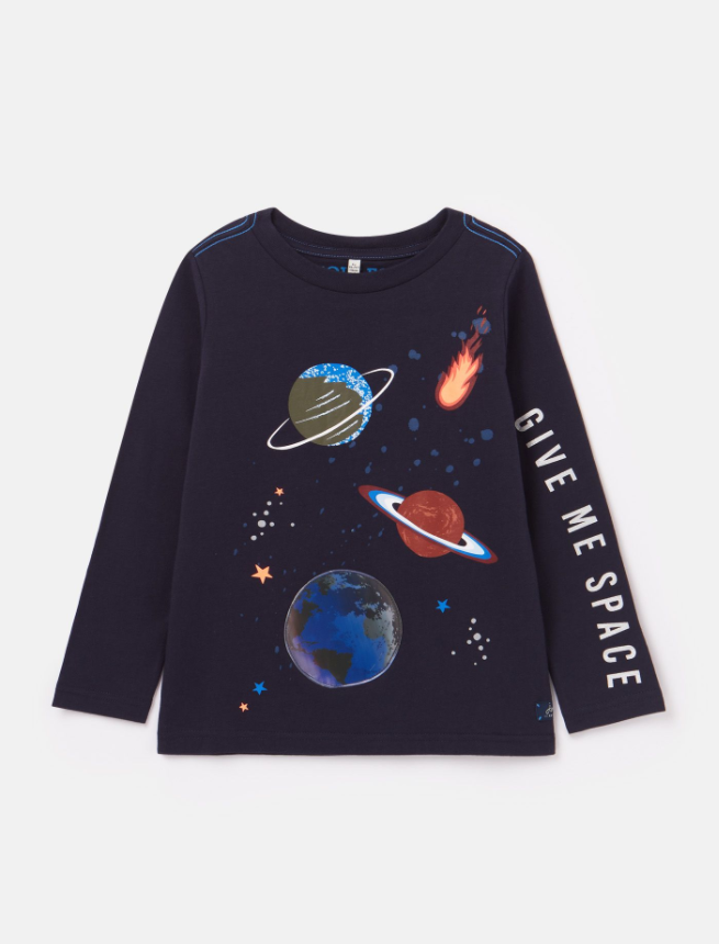Wardell Space Shirt