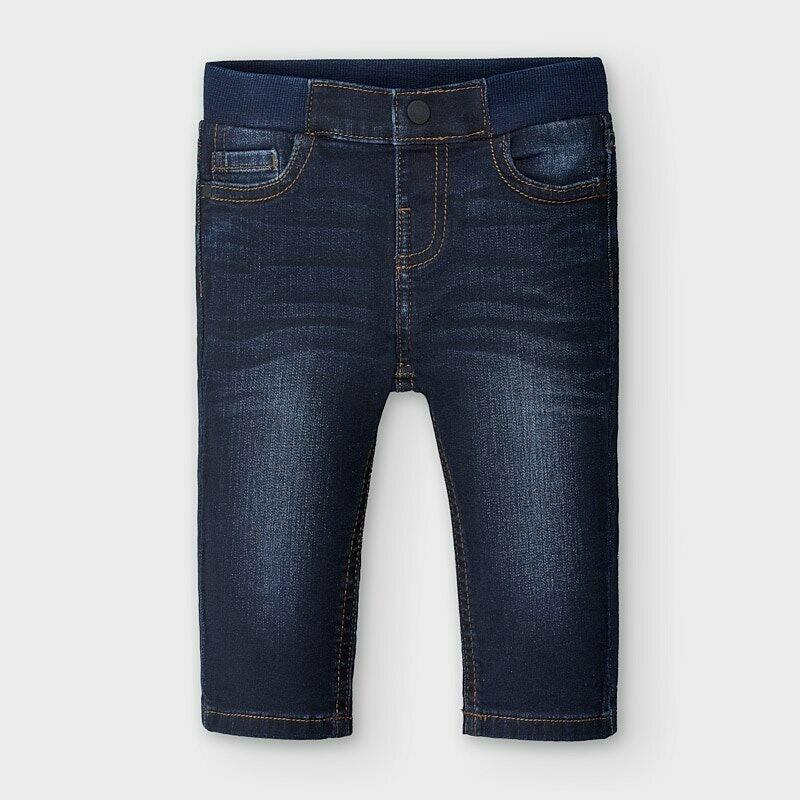 Dark Denim Jeans 30