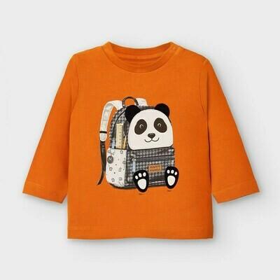 Backpack Bear Shirt 2042