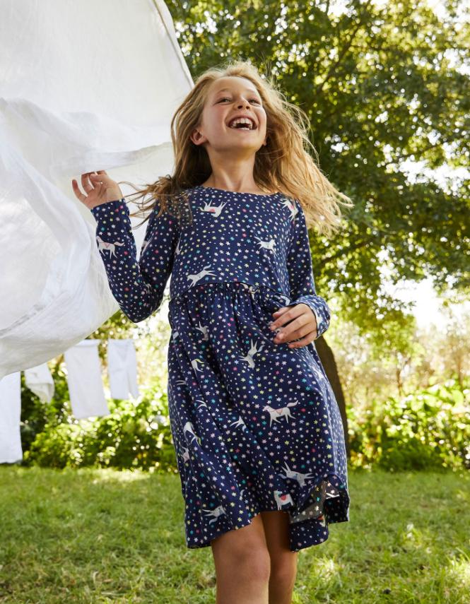 Hampton Unicorn Dress