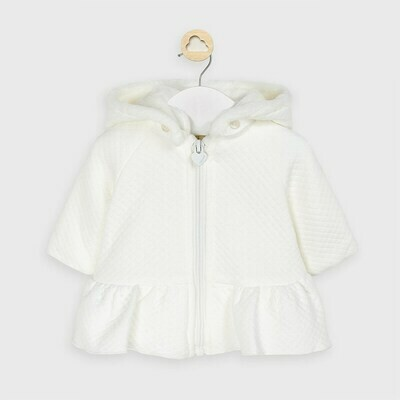 Hooded Jacket 2461