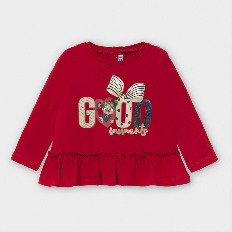 Good Moments Shirt 2058