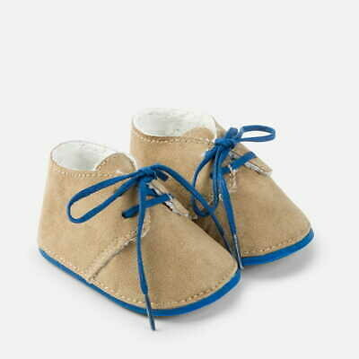 Baby Desert Boots 9630