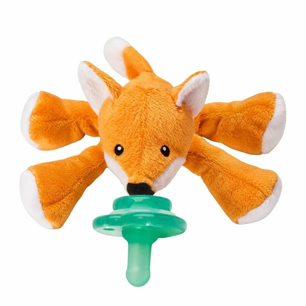 Freckles Fox Nookums