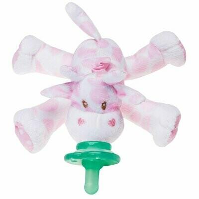 Pink Giraffe Nookums