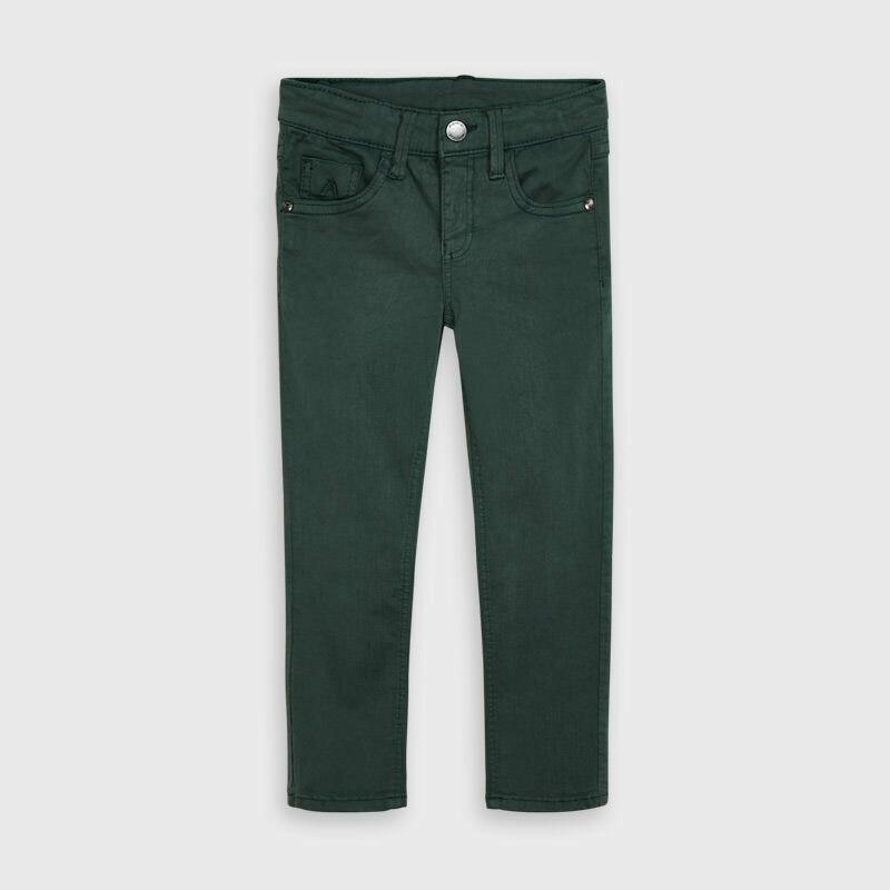 Pine Green Pants 517