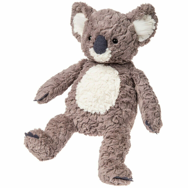 Grey Putty Koala