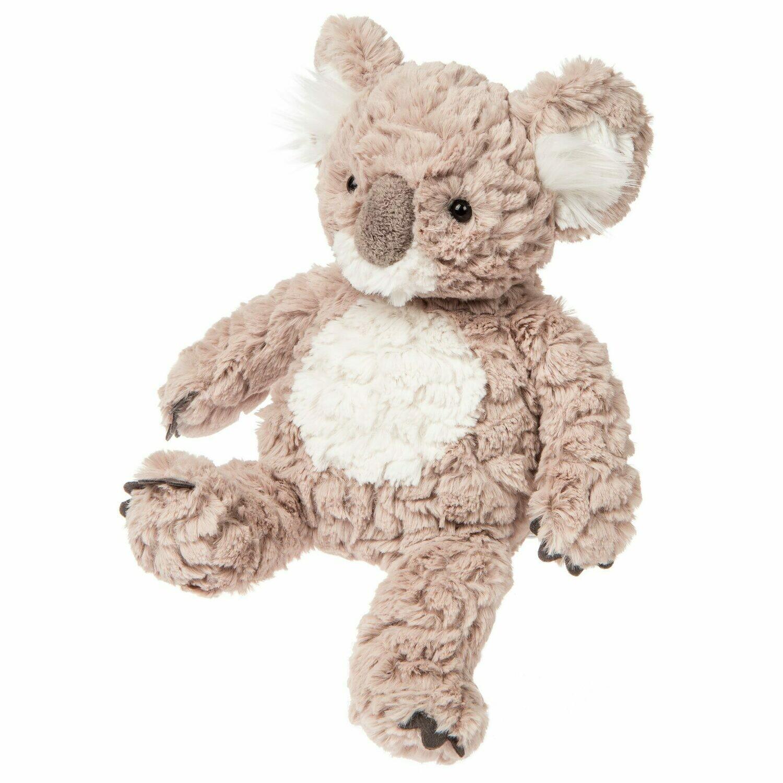 Tan Putty Koala