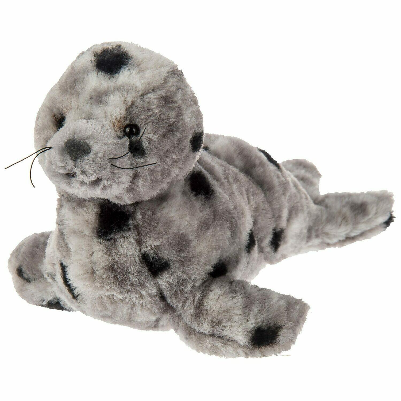 Marshmallow Seal