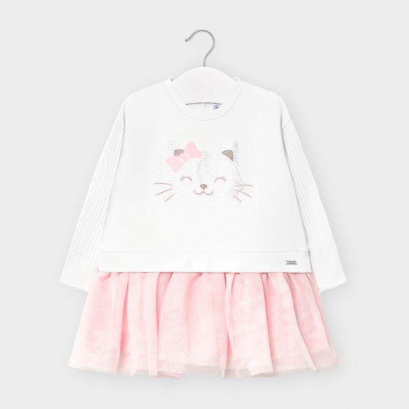 Kitty Tulle Dress 2970