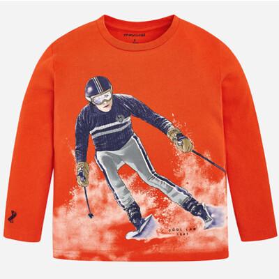 LS T-Shirt 4006B-2