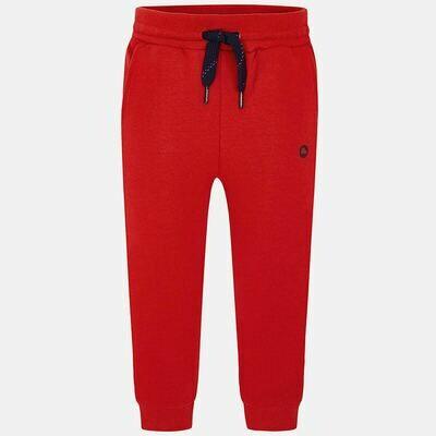 Red Sweatpants 725R-2