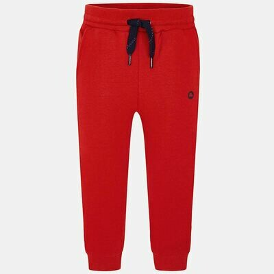 Red Sweatpants 725R-6