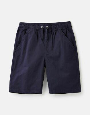 Huey Woven Shorts - Navy