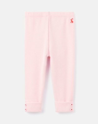Lula Pink Leggings
