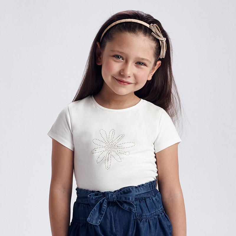 Off-White Basic T-Shirt 174