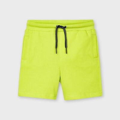 Lemon Sporty Shorts 611