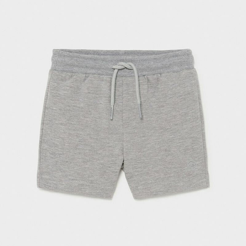 Grey Play Shorts 621