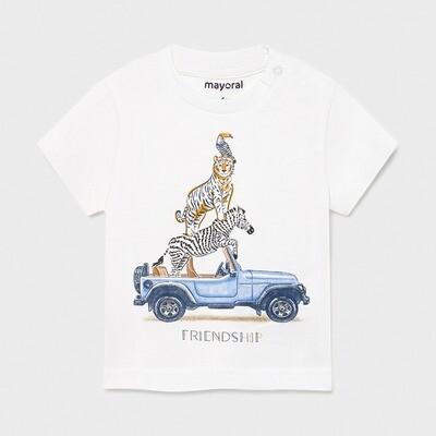 Friendship T-Shirt 1002