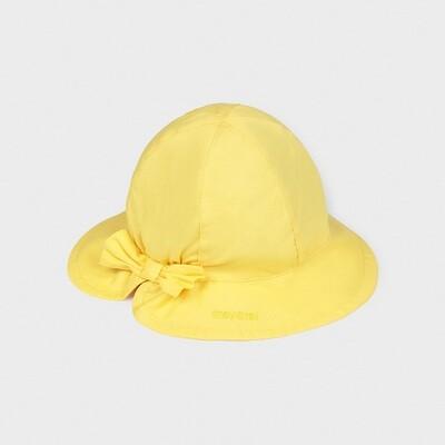 Yellow Sunhat 10017