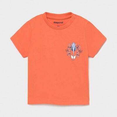 Surfboard T-Shirt 1012