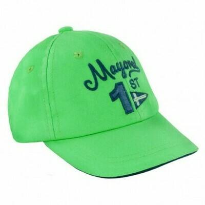 Green 1st Cap 10680