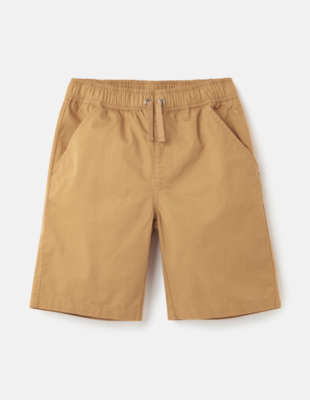 Huey Woven Shorts - Sand