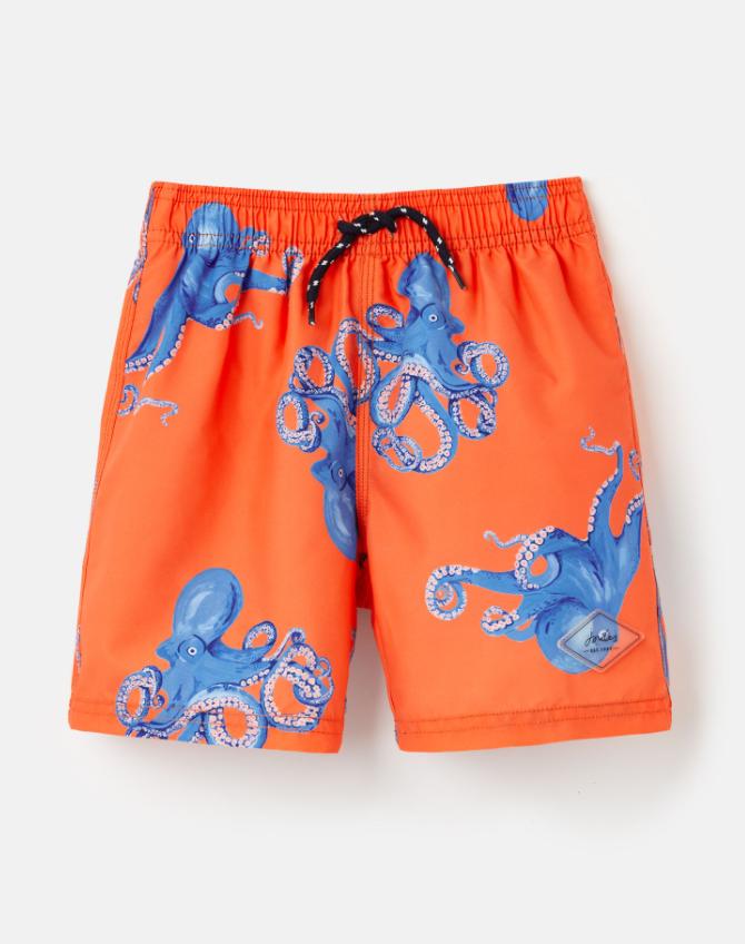 Octopus Swimsuit