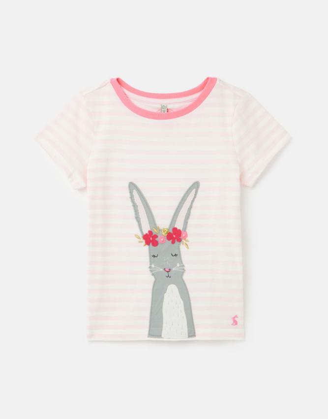 Astra Pink Rabbit