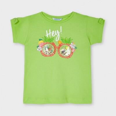 Sunglasses T-Shirt 3016